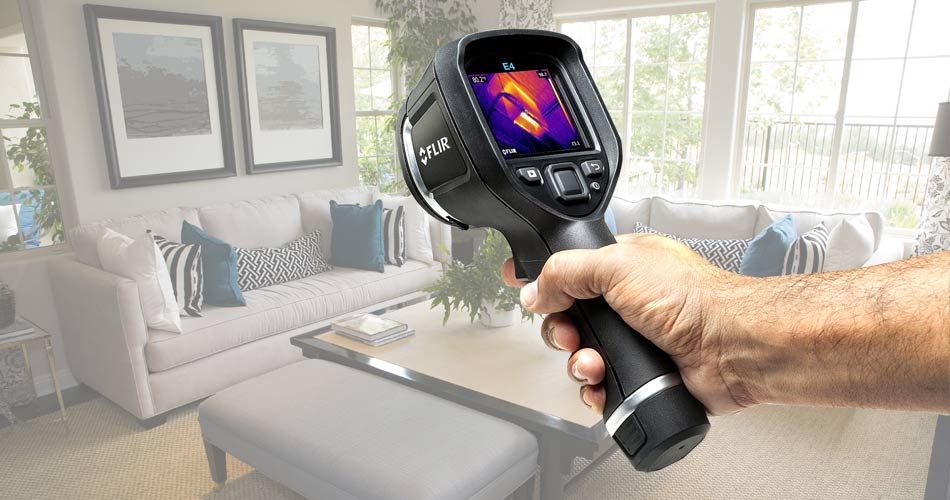 Thermal Imaging Inspection Inspection Service