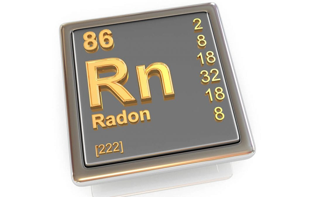 4 Facts About Radon in the Home