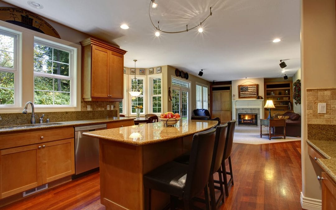 5 Great Features for a New Home