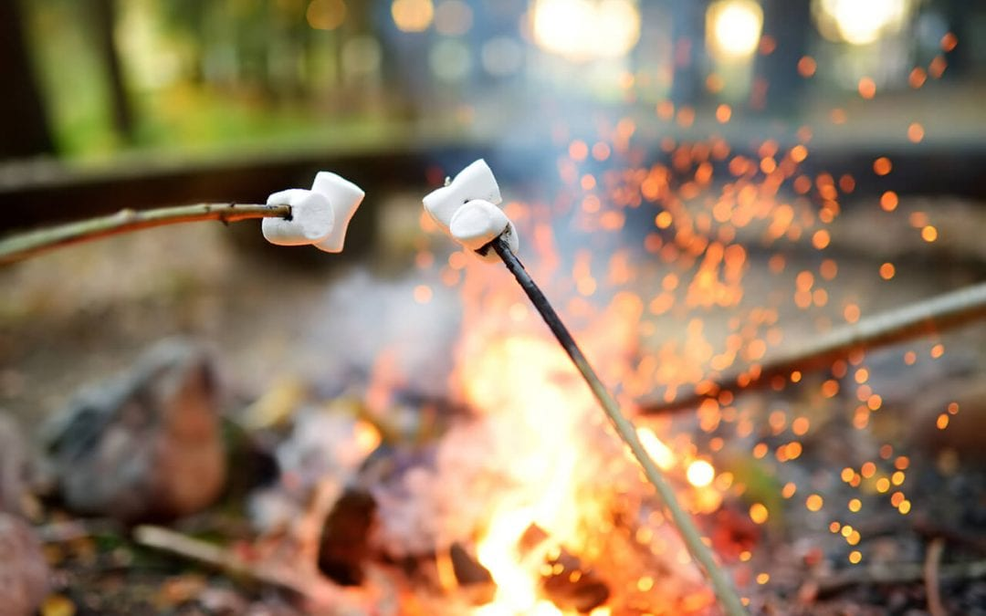 5 Tips To Practice Fire Pit Safety
