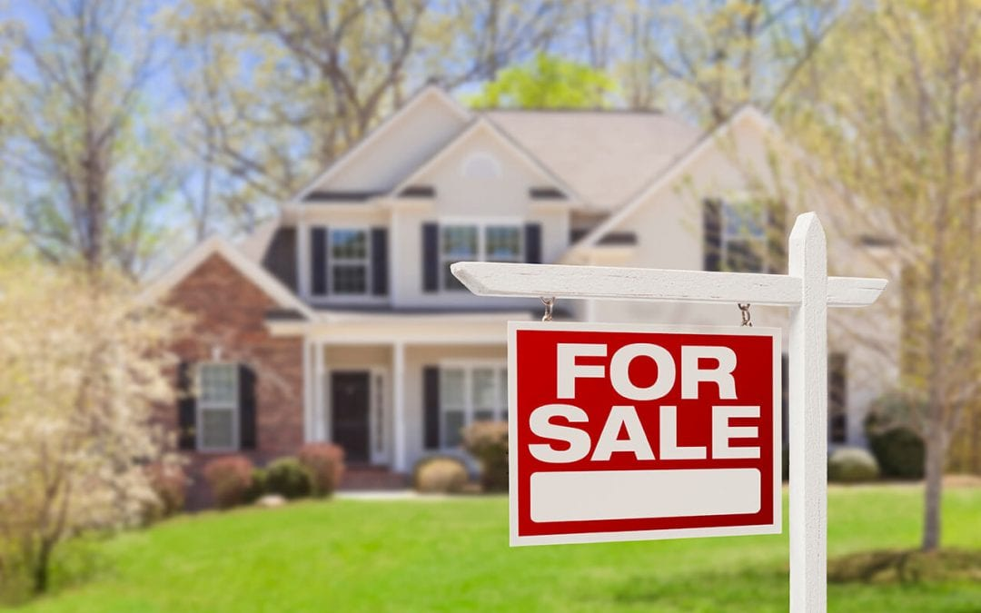 6 Ways to Get Your Home Ready to Sell in Spring