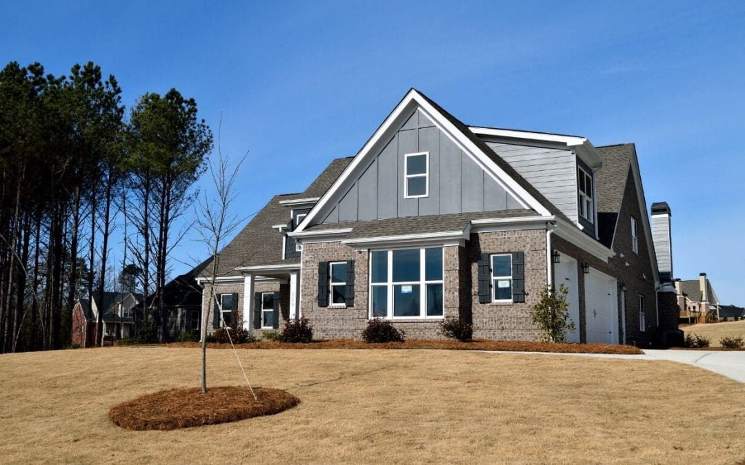 Request a Home Inspection on New Construction